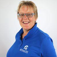 Ulrike Morr