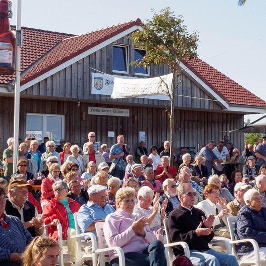 Veranstaltungen in Dahme