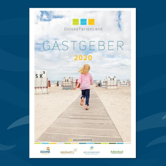 Dahme Gastgeberverzeichnis 2020